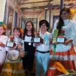Turpial cafetero ganadores 3